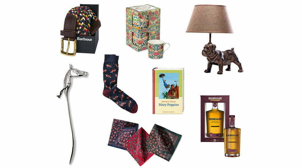 Geschenketipps vom British Shop