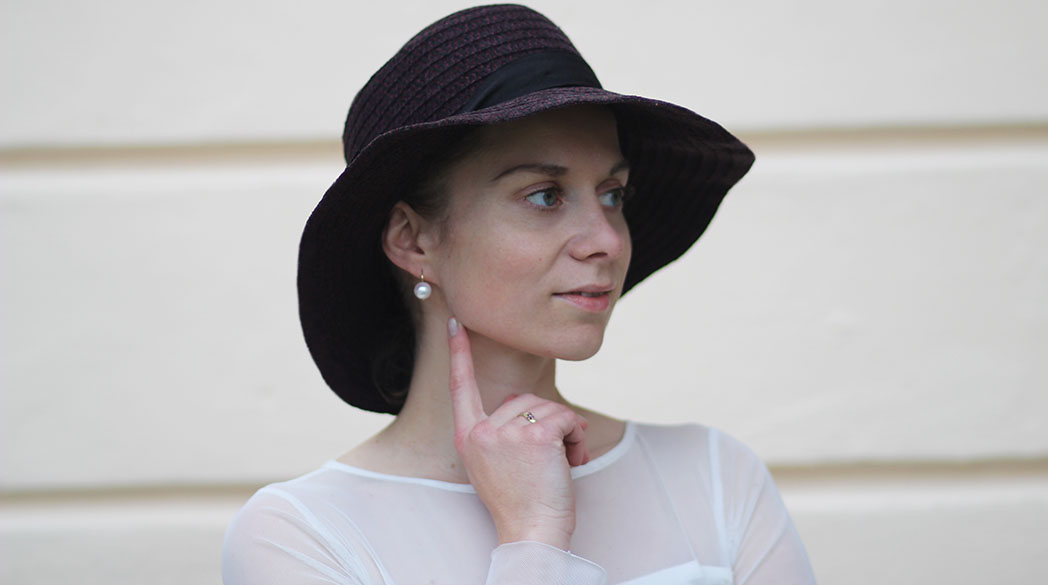 Perlenpaula: Eine kleine Liebeserklärung an die Perle!