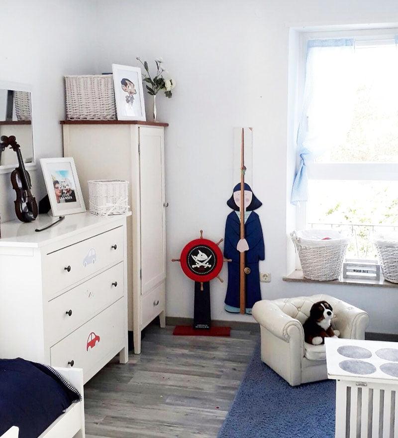 Möbel und Dekoration von Jacadi