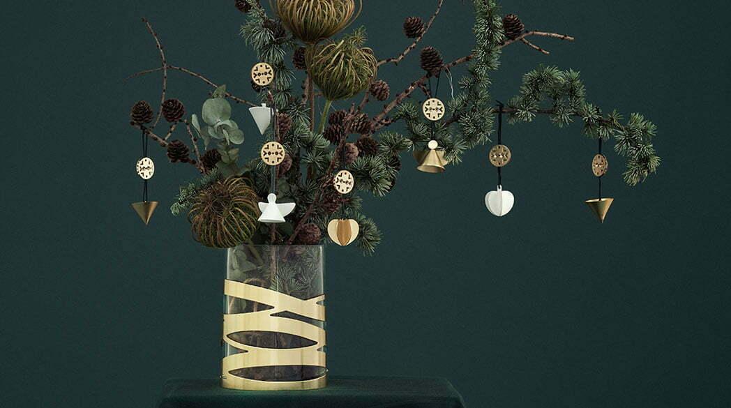 Moderner Weihnachtsschmuck von Stelton & Vitra