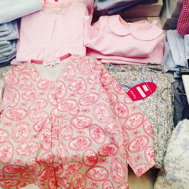 Werkstatt23: Klassische Kinderkleidung von Sofiabell