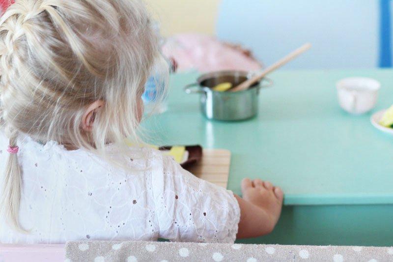 Anleitung: Playfood selbermachen