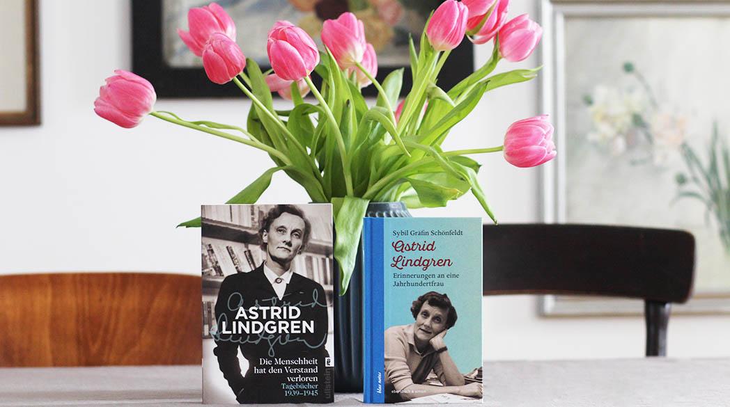 Astrid Lindgren Buchtipps