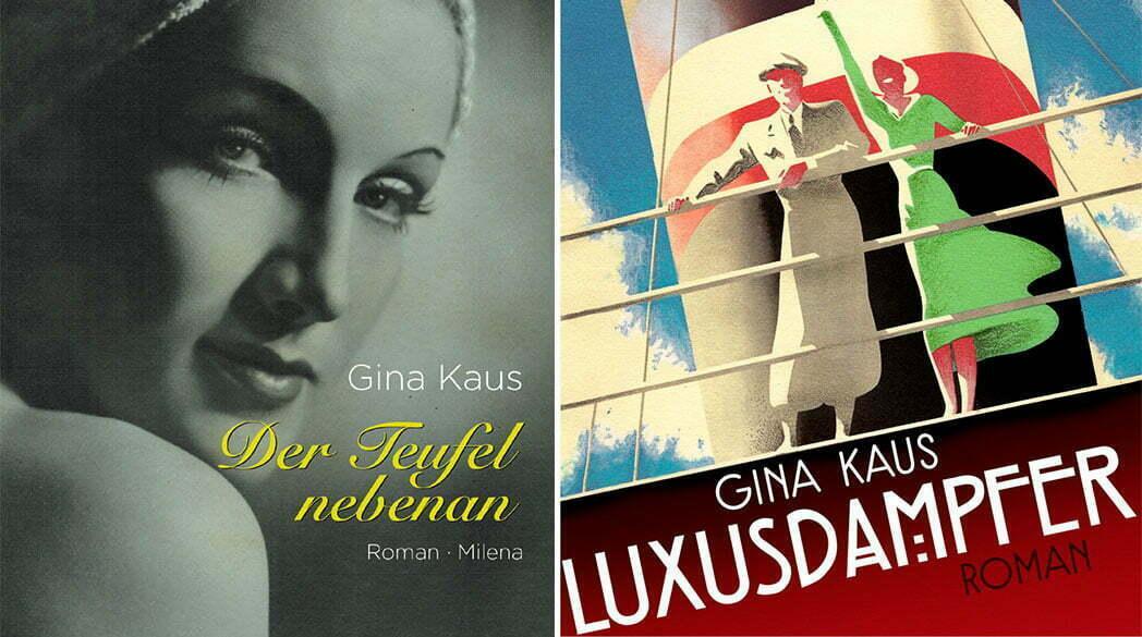 Der Lady-Blog liest: Bücher aus dem Milena-Verlag