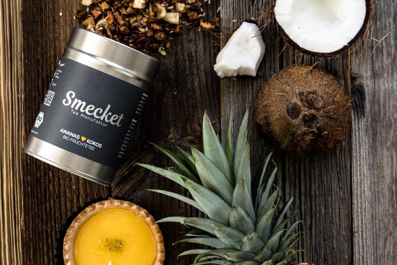 Genuss-Tipp: Tees von Smecket