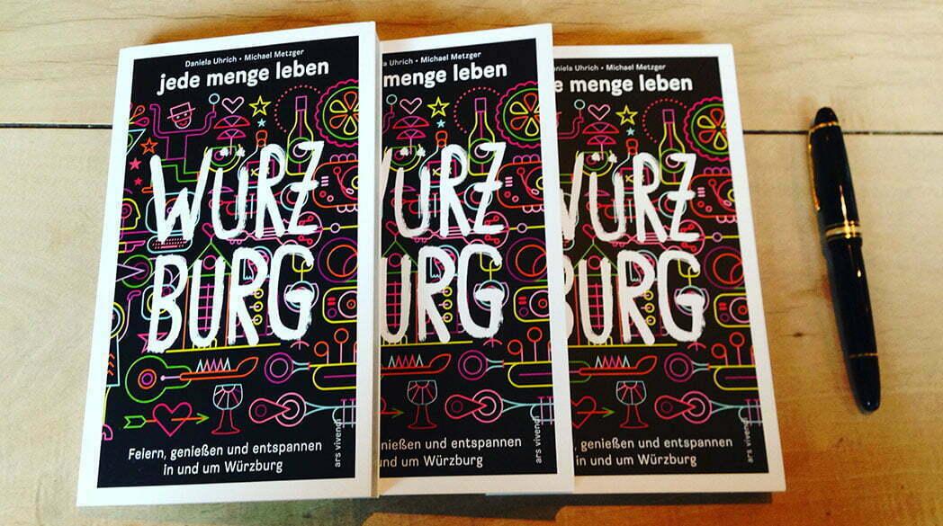 Jede Menge Leben Würzburg - Daniela Uhrich