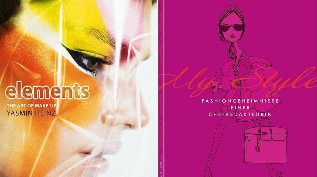 Keine Empfehlung: Elements von Yasmin Heinz und Keine Emphehlung: My Style von Annette Weber