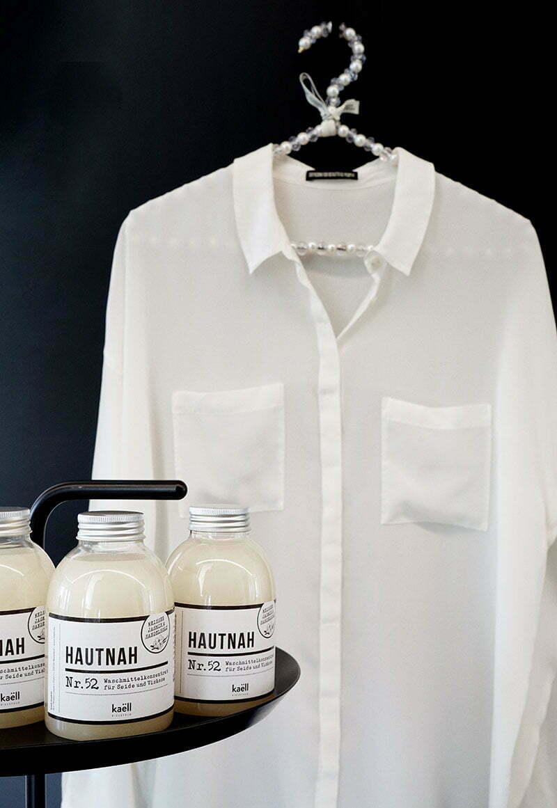 Made in Germany: Das natürliche Reinigungsmittel von Kaell