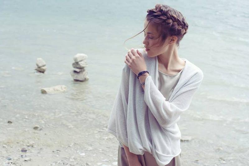 Lady-Tipp: Kaschmir von Villa Gaia