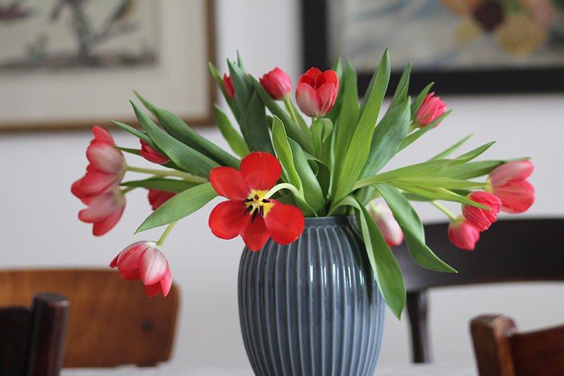 Vase von Kähler