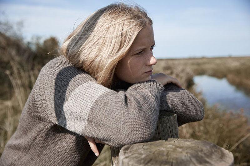 Izzy Lane: Wolle aus Schottland