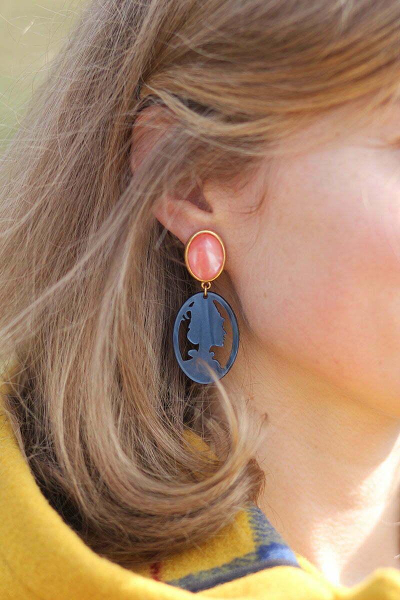 Statement-Ohrringe von SchwesterSchwester