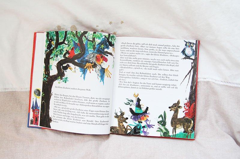 Sandmännchens Geschichtenbuch: Unser liebstes Gutenacht-Buch