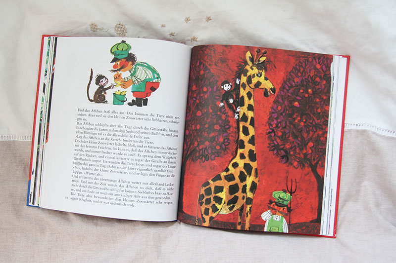 Sandmännchens Geschichtenbuch: Unser liebstes Vorlesebuch