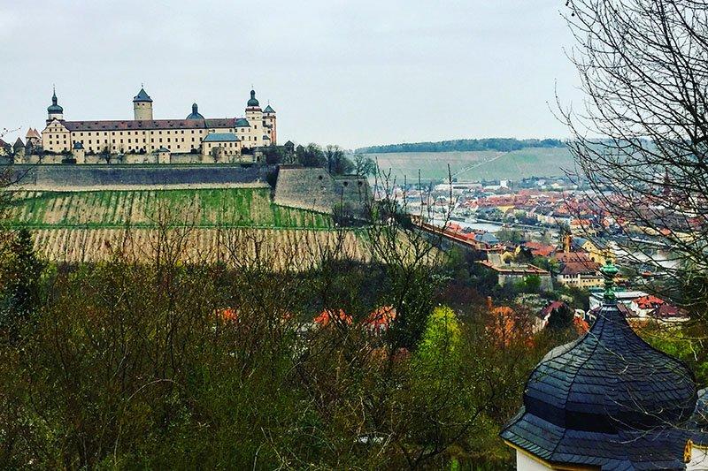 Würzburg-Tipps: Nikolaushof
