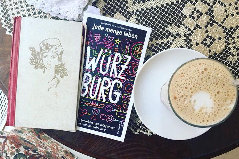 Würzburg-Tipps: Café Rudowitz