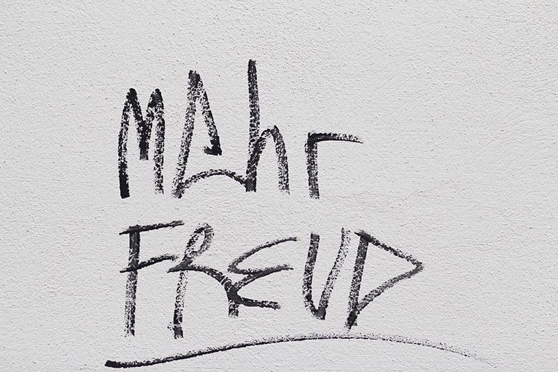 Servitenviertel-Tipps: Freud-Museum