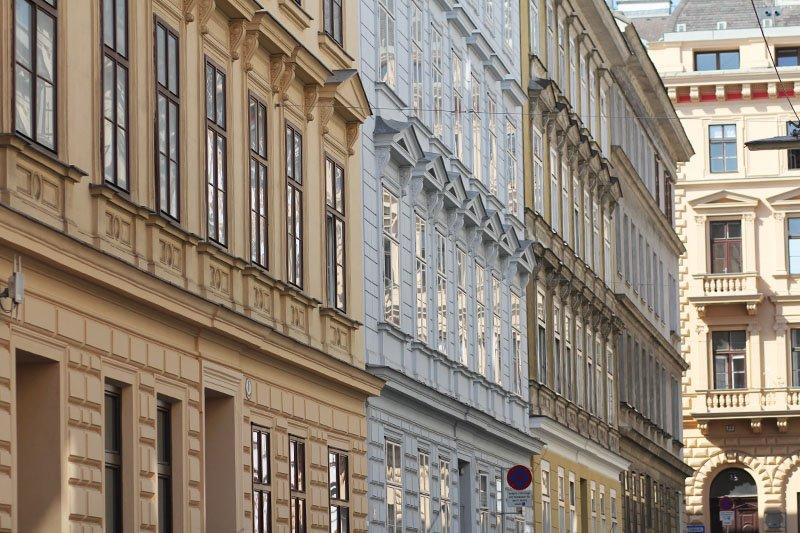 Servitenviertel-Tipps: Harmoniegasse