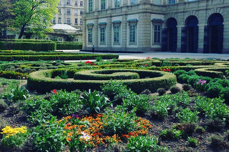 Servitenviertel-Tipps: Palais Liechtenstein