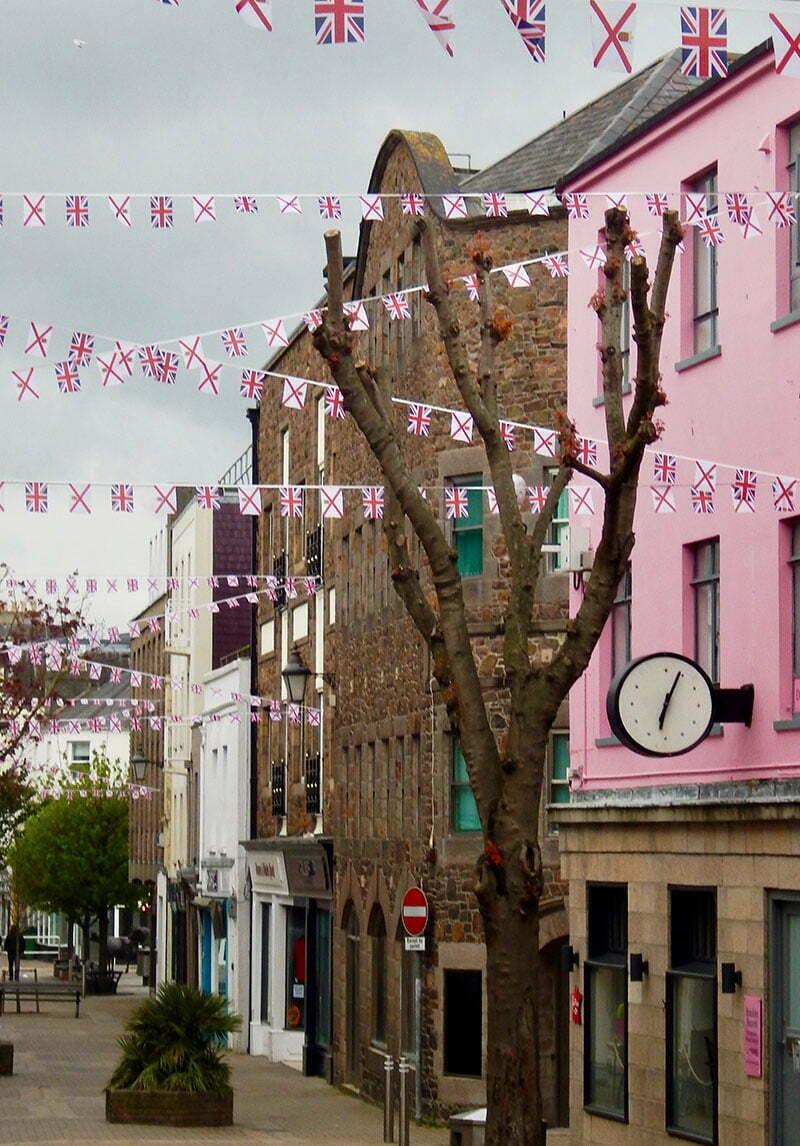 Jersey-Tipps: St. Helier