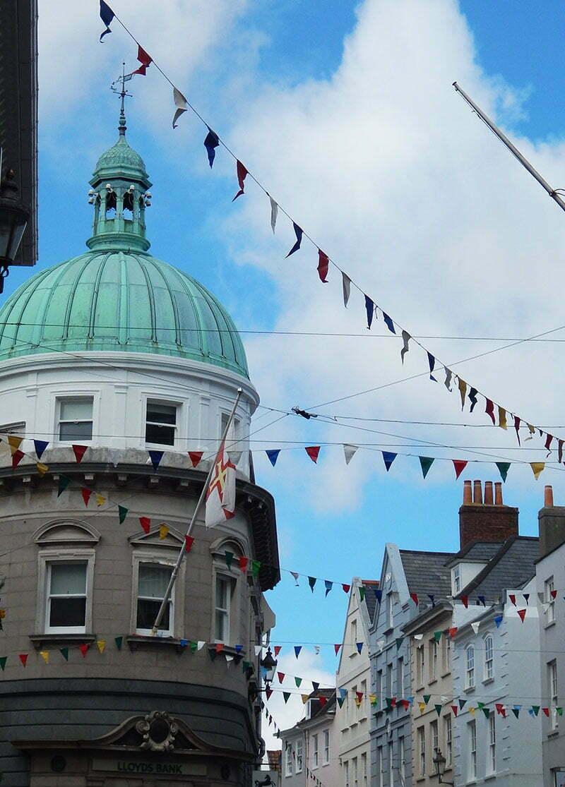 Tipps für die Kanalinseln: Tagesausflug nach Guernsey