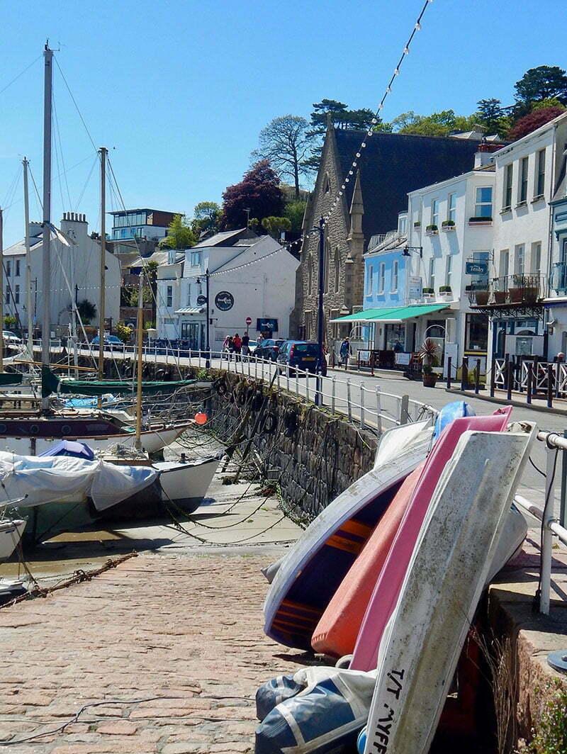 Jersey-Tipps: St. Aubin