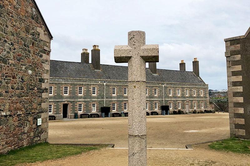 Jersey-Tipps: Elizabeth Castle