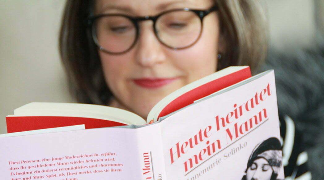 Der Lady-Blog liest: 3x starke Frauenromane