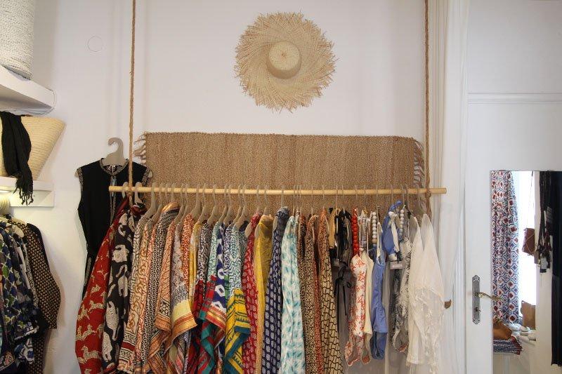 Griechische Mode: Kaftane und Tunikas