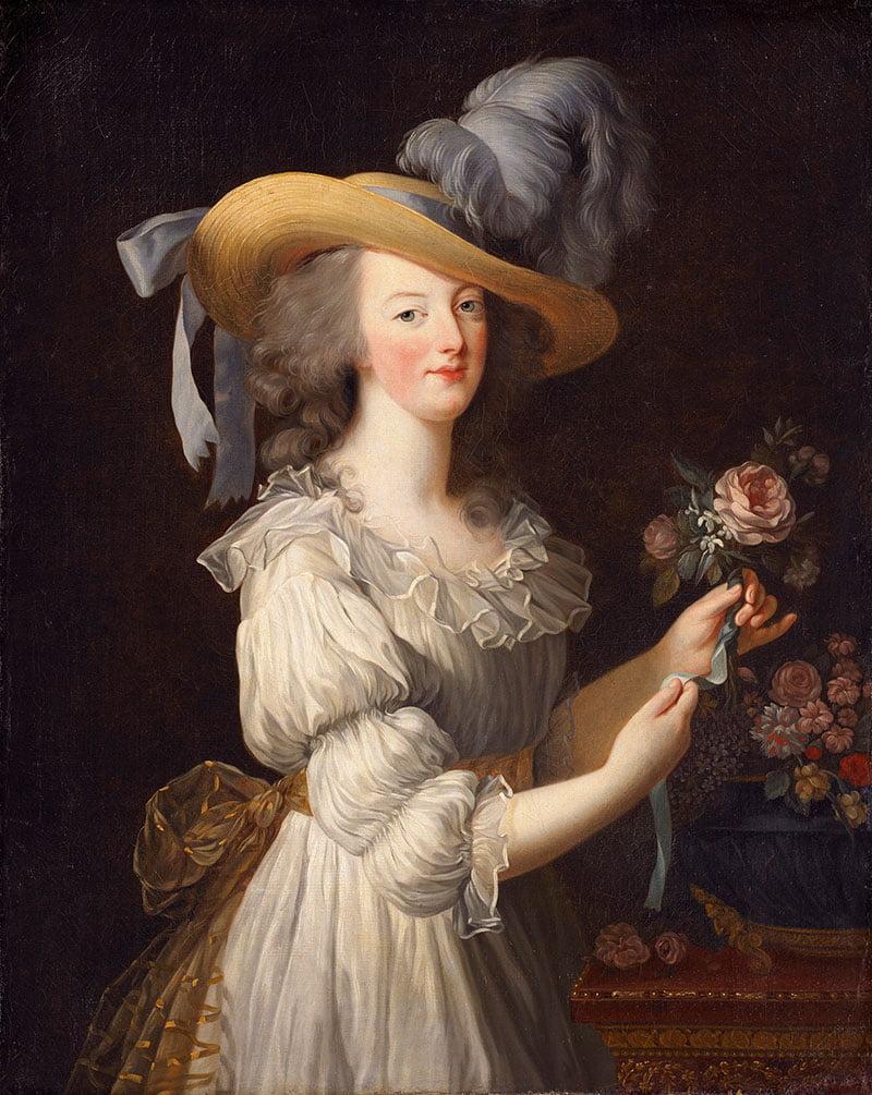 Ausstellung Fashion Drive: Marie-Antoinette