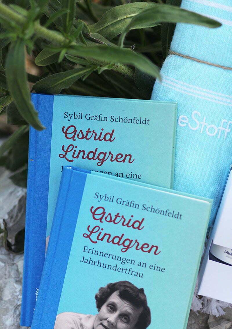 Astrid Lindgren Buch von Sybil Gräfin Schönfeldt