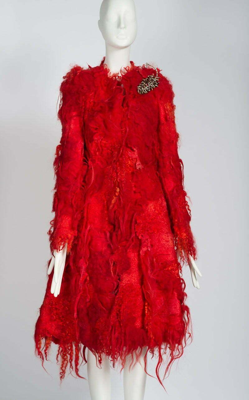 """Ausstellung """"Chanel, Dior, Pucci ... Modemythen der 50er bis 70er Jahre"""" in Lübeck"""