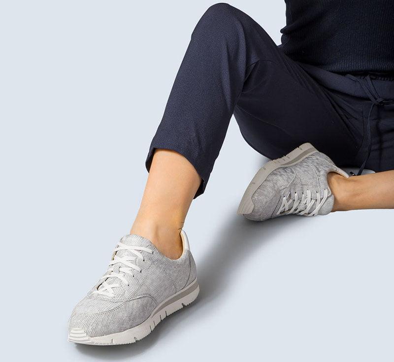 Sneaker für gesunde Füße von UXGO