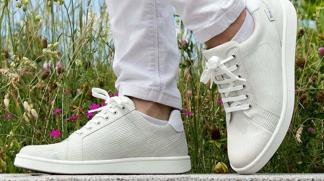 Uxgo: Gesunde Sneaker