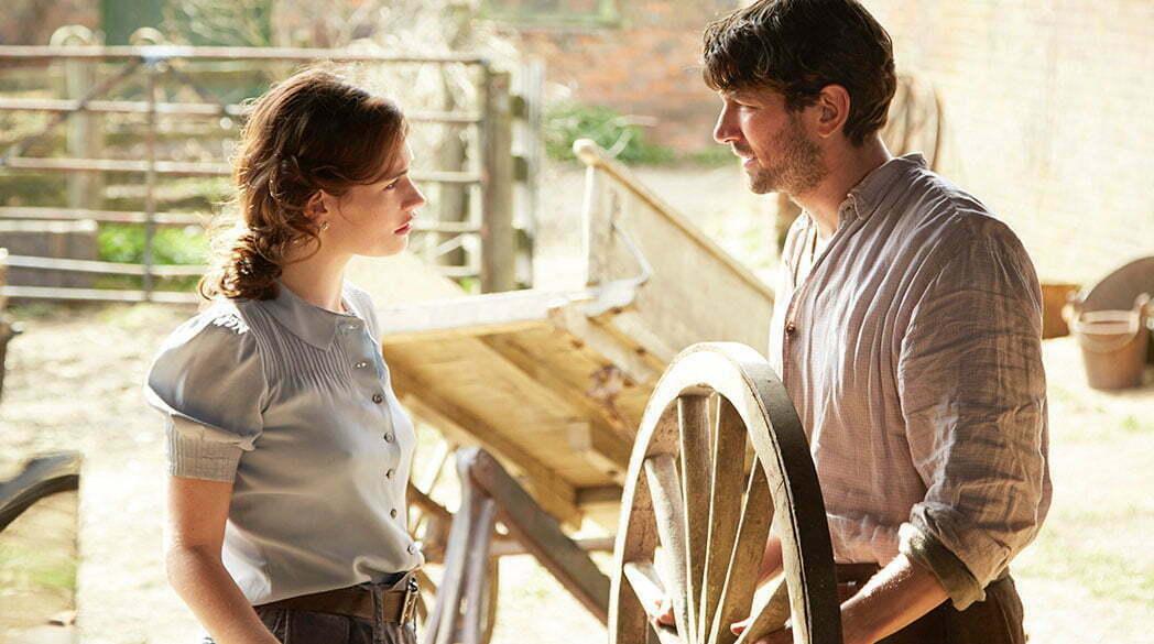 Deine Juliet: Ein Kino-Film für Downton-Abbey-Fans