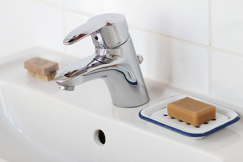 Zero Waste Badezimmer: Seife von Erui