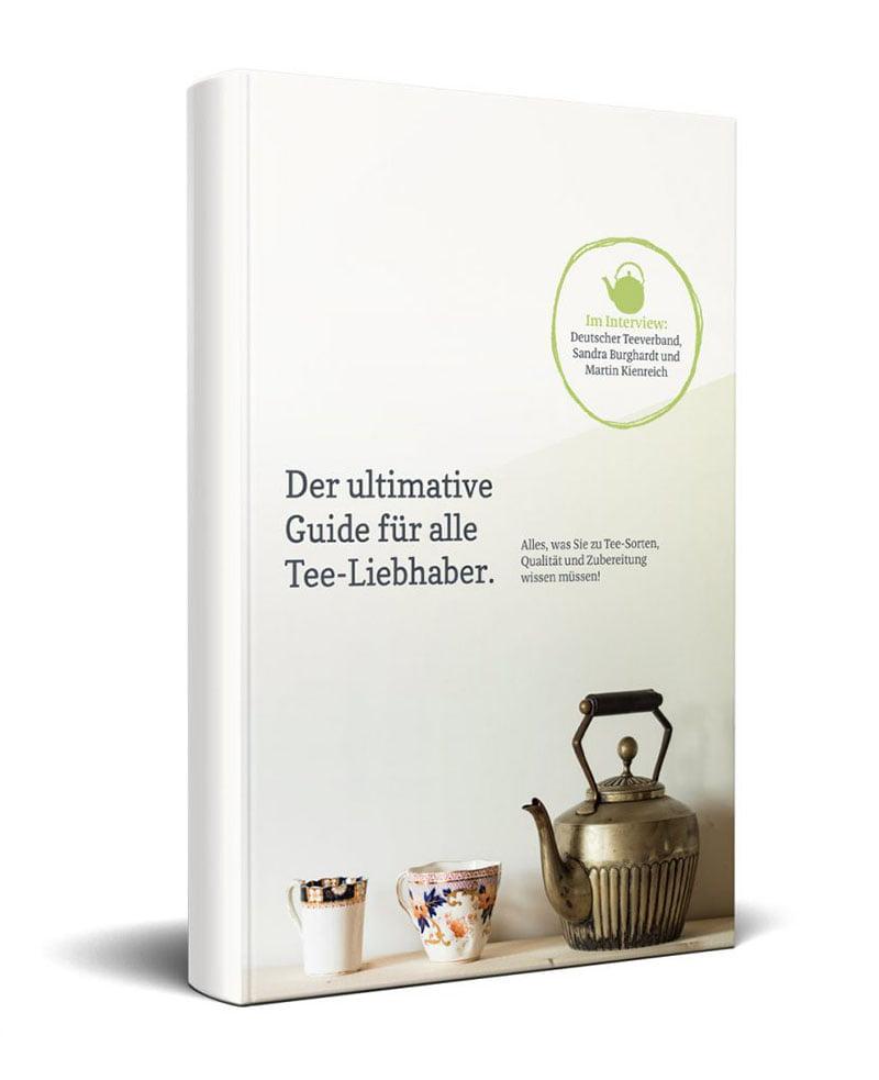 Tee-Guide für Tee-Liebhaber