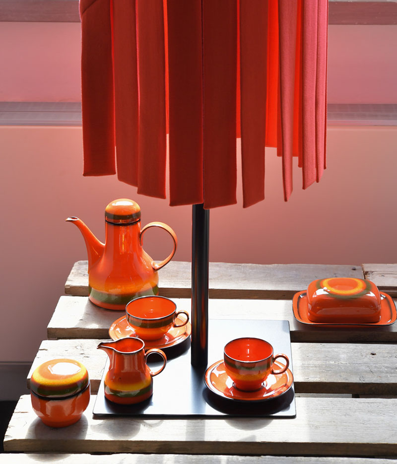 Porcelain Couture: Porzellan trifft Mode!