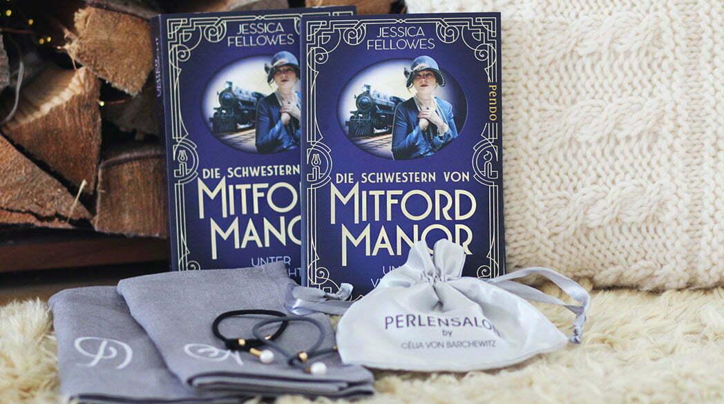 """Gewinnspiel: """"Die Schwestern von Mitford Manor - Unter Verdacht"""""""