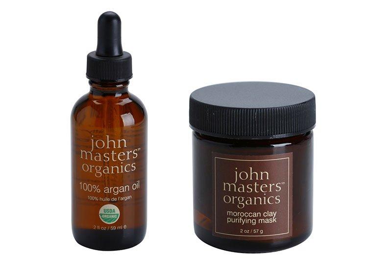 John Masters Organics: Naturkosmetik in Apothekerflaschen
