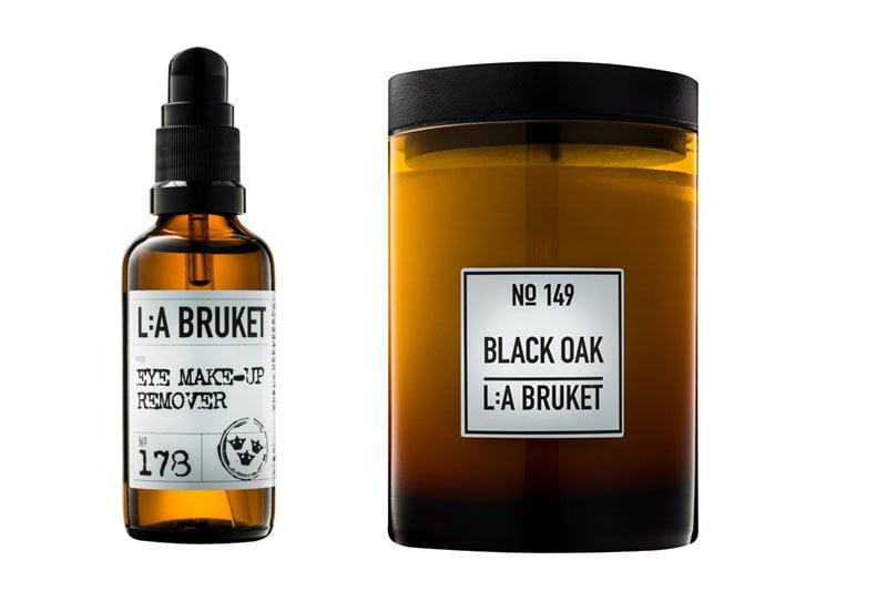 La Bruket: Naturkosmetik in Apothekerflaschen