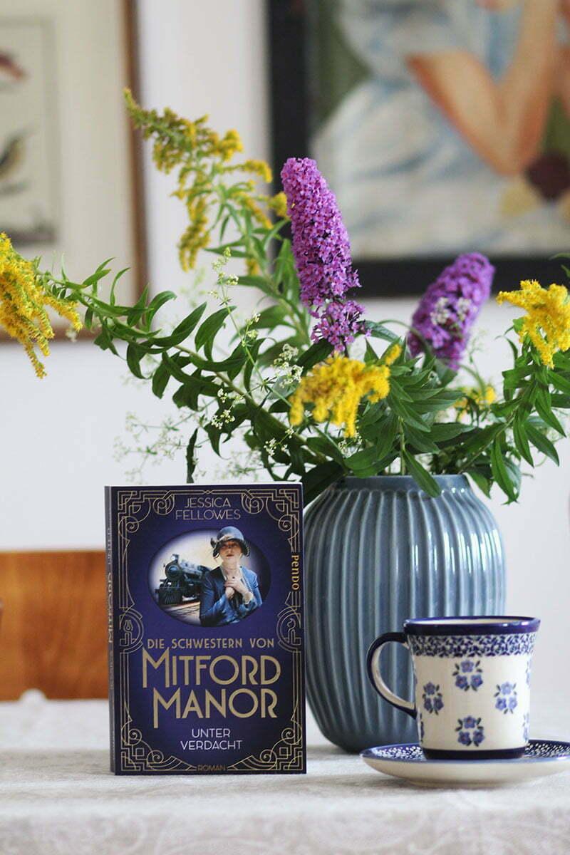 Jessica Fellowes: Die Schwestern von Mitford Manor