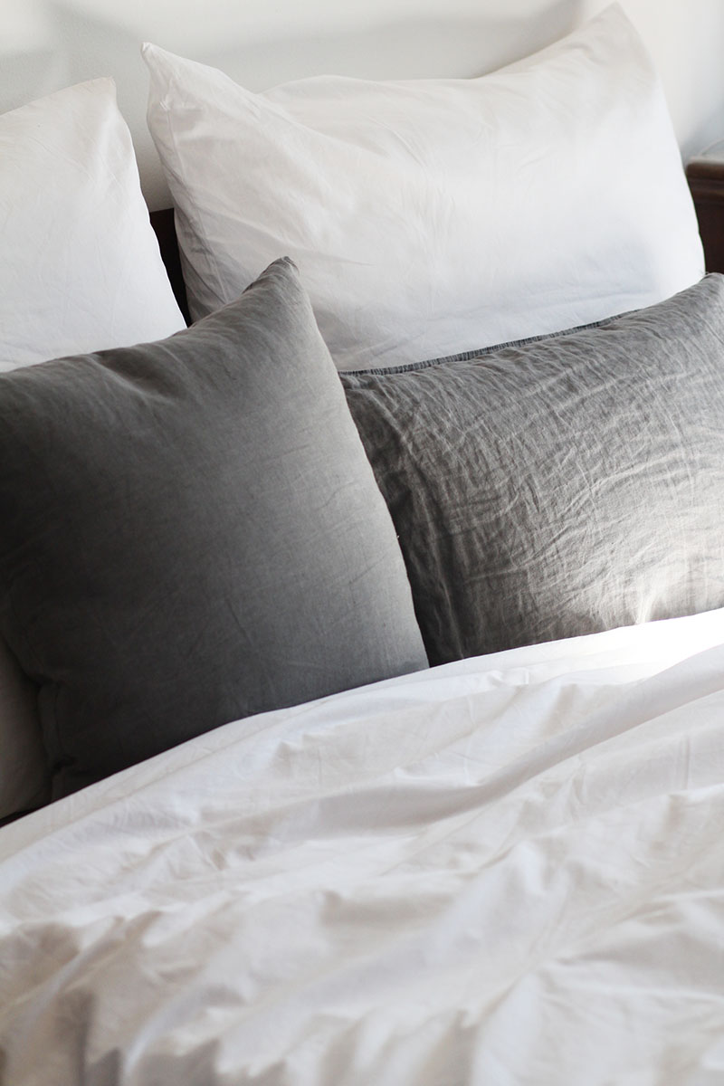 Bettwäsche von Royfort