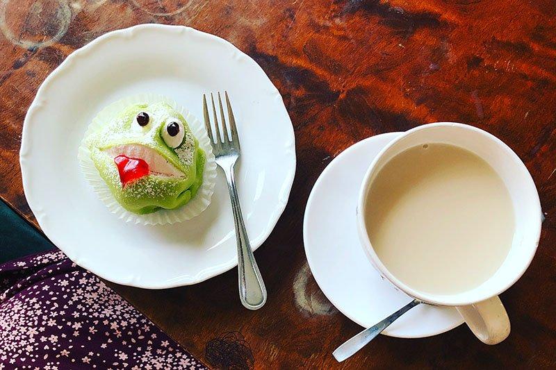 """Die besten Cafés für eine """"Fika"""": Kafferummet Storken in Uppsala"""