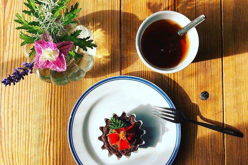 """Slott Gunnebo Café in Mölndal: besten Cafés für die """"Fika"""" in Schweden"""