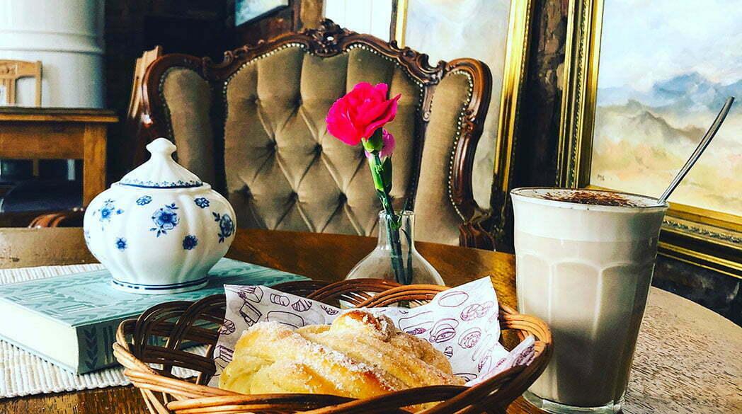 """Die 5 besten Cafés für die """"Fika"""" in Schweden"""