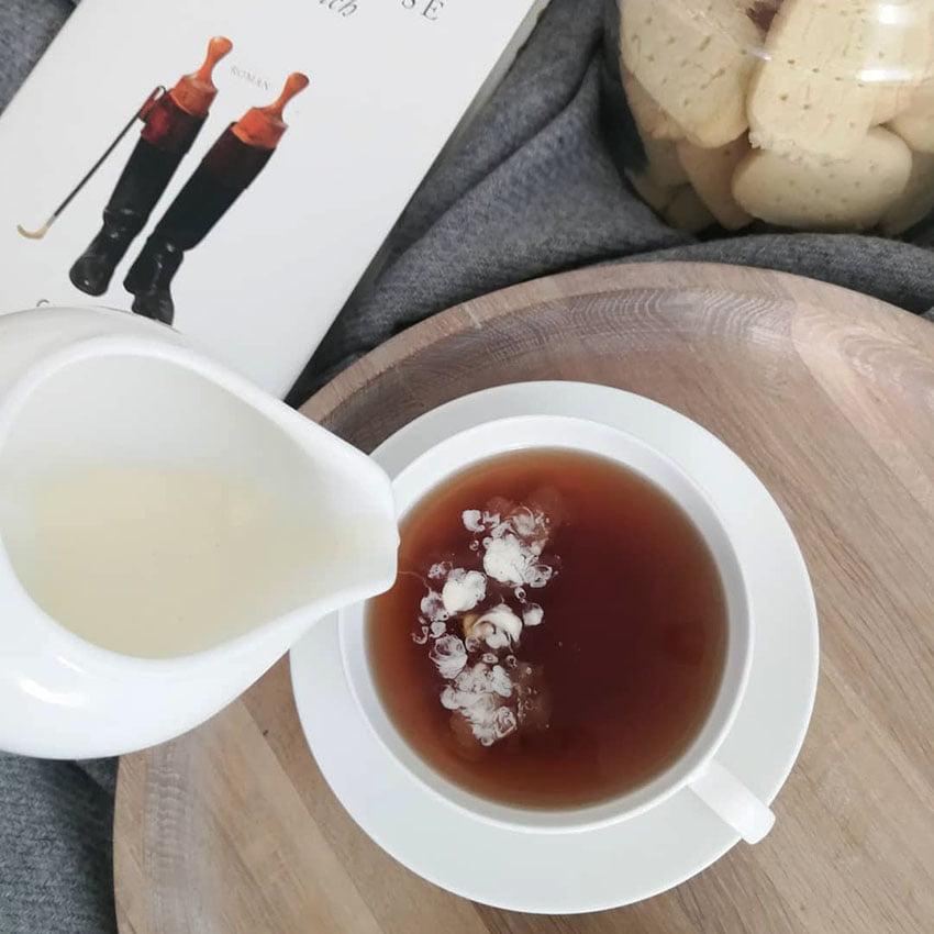 Tea Time Rezepte
