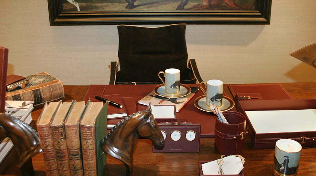 Equestrian Interior: Ein Wohnstil für Pferdefreunde