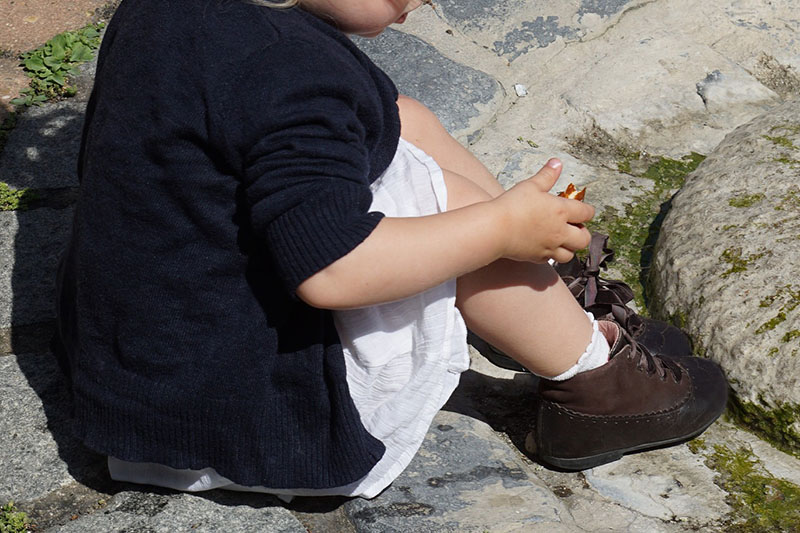 Die besten Kinderschuhe: Stiefel von Aigle