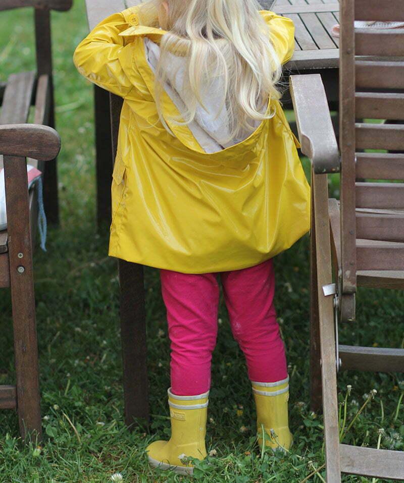 Die besten Kinderschuhe: Gummistiefel von Aigle